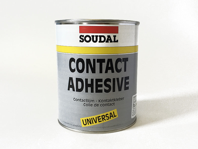 Contact adhesive x 1 litre