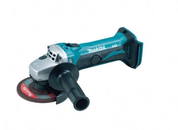 Makita DGA452Z 18V LXT 115mm Angle Grinder (Body Only)