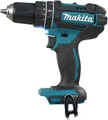 MAKITA DHP482Z 18V LXT LI-ION COMBI DRILL 2 SPEED BODY ONLY