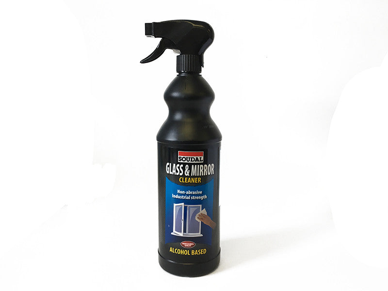 Glass cleaner x 1ltr