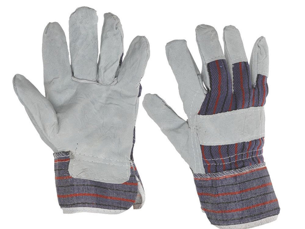 Canadian rigger gloves x 1 pair