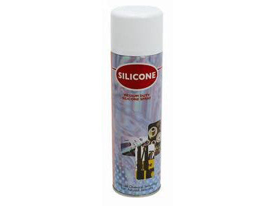 Silicone spray x 500ml