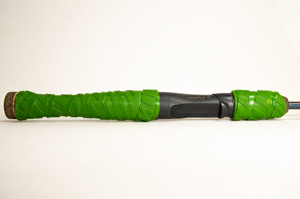 Rod Wrap- Green