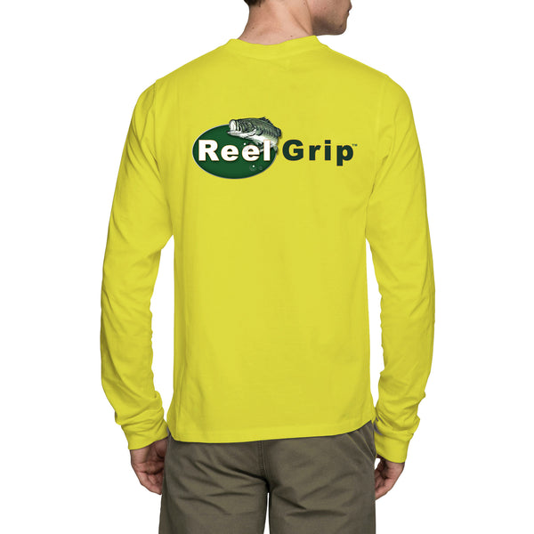 Reel Grip Shirt