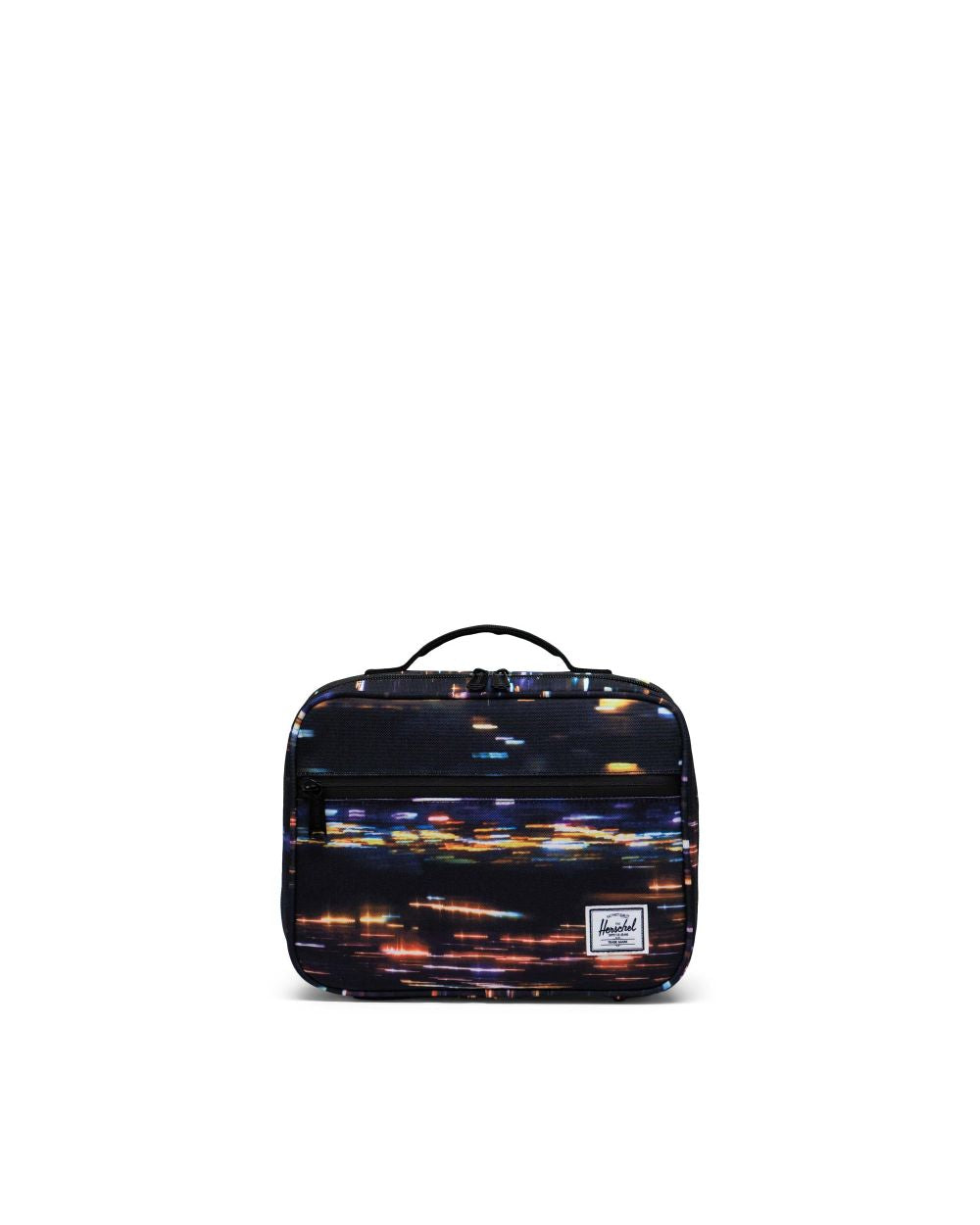 Pop Quiz Lunch Box: Night Lights