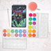 Chroma Blends Neon Watercolor Set - Baby Sweet Pea's Boutique