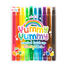 Yummy Yummy Scented Twist-Up Crayons - Set of 10 - Baby Sweet Pea's Boutique