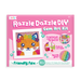 Razzle Dazzle DIY Gem Art Kit - Friendly Fox - Baby Sweet Pea's Boutique