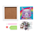 Razzle Dazzle DIY Gem Art Kit - Lovely Llama - Baby Sweet Pea's Boutique