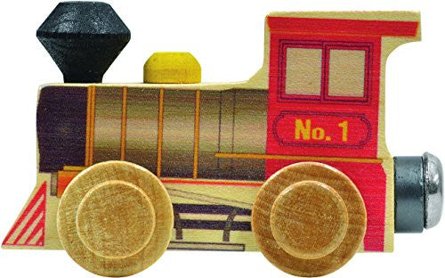 Name Trains - Baby Sweet Pea's Boutique