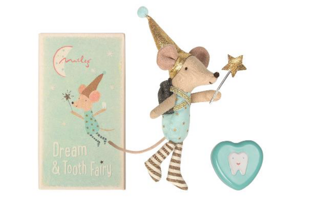Brother Tooth Fairy - Baby Sweet Pea's Boutique
