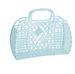 Sun Jellies - Retro Basket Large - Baby Sweet Pea's Boutique