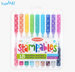Stampables Scented Double-Ended Stamp Markers- Set of 18