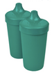 No-Spill Sippy Cup