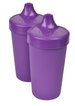 No-Spill Sippy Cup - Baby Sweet Pea's Boutique