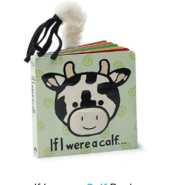 If I Were a Calf - Baby Sweet Pea's Boutique