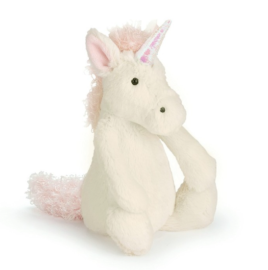 Bashful Unicorn - Baby Sweet Pea's Boutique