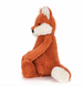 Bashful Fox - Baby Sweet Pea's Boutique