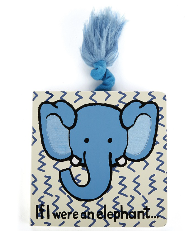 If I Were an Elephant... - Baby Sweet Pea's Boutique