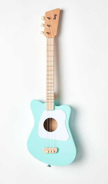 Loog Mini Guitar - Baby Sweet Pea's Boutique
