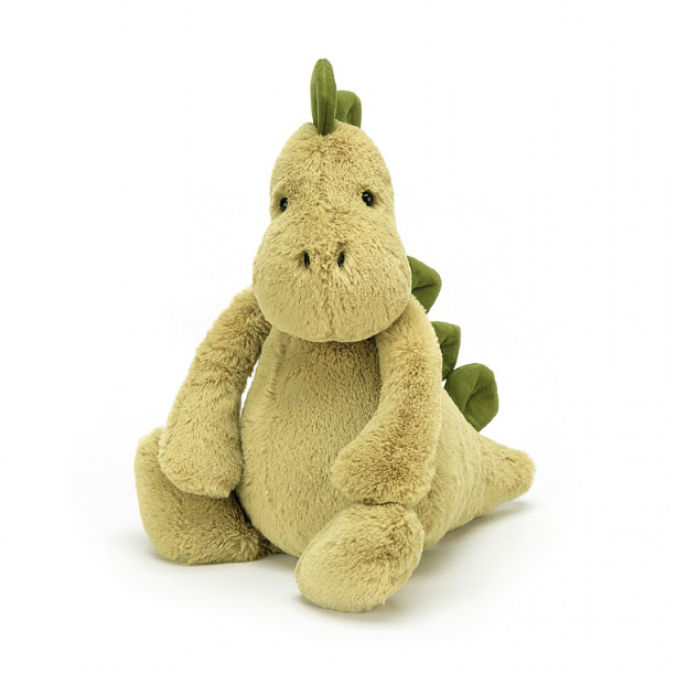 Bashful Dino - Baby Sweet Pea's Boutique