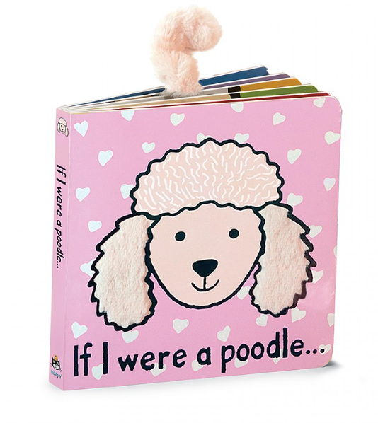 If I Were a Poodle... - Baby Sweet Pea's Boutique