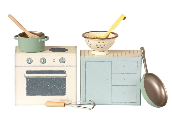 Cooking Set - Baby Sweet Pea's Boutique