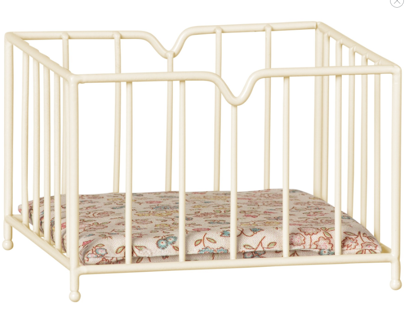 Micro Playpen - Baby Sweet Pea's Boutique