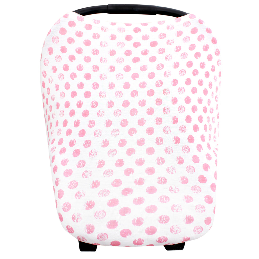 Multi-Use Cover- Claire - Baby Sweet Pea's Boutique