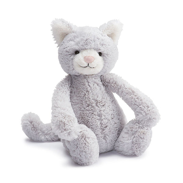 Bashful Kitty-Medium - Baby Sweet Pea's Boutique