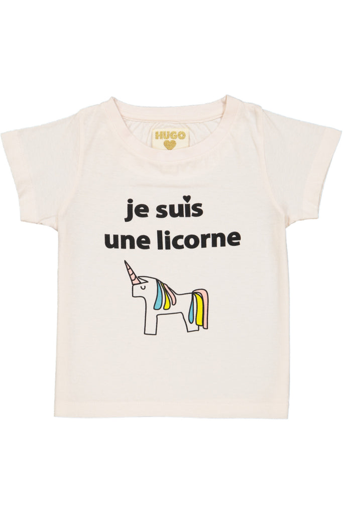 I Am A Unicorn Tee