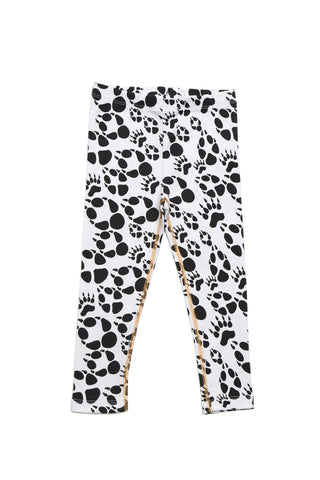 Paw Leggings