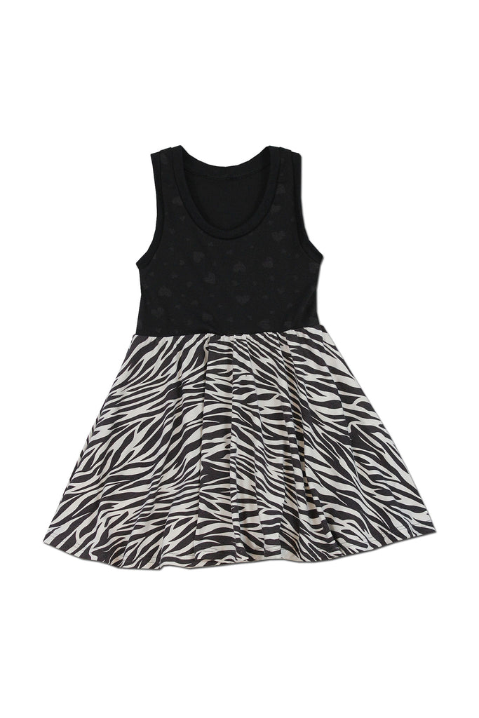 Zebra Feeva Dress
