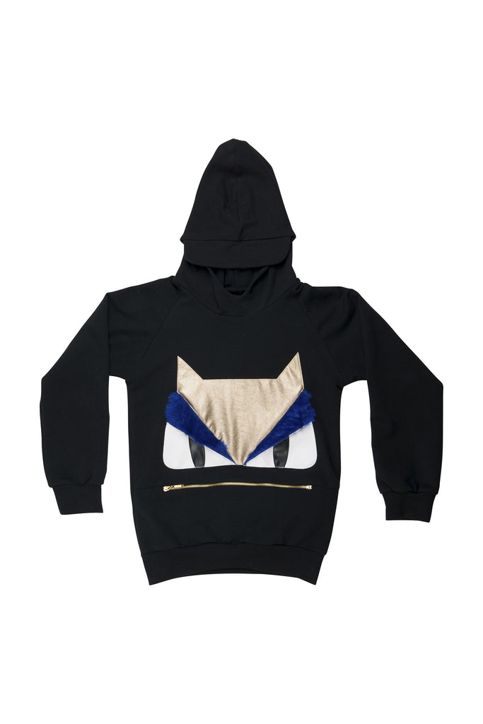 Zipp It Sweatshirt