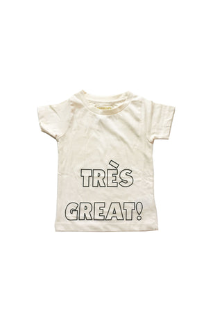 Tres Great Tee
