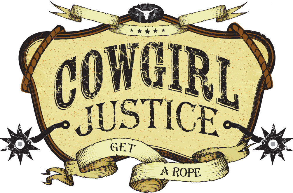 Cowgirl Justice