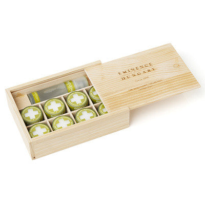 Biodynamic® Collection Wooden Box
