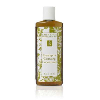 Eucalyptus Cleansing Concentrate