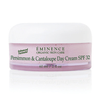 Persimmon & Cantaloupe Day Cream SPF 32