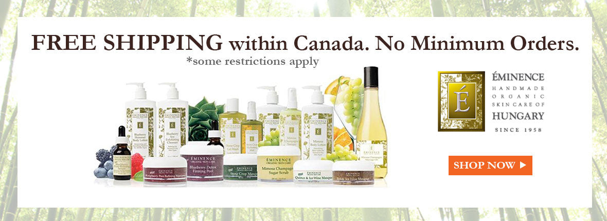 Free Shipping within Canada