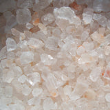 bolivian rose salt