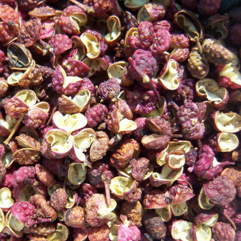 shandong pepper