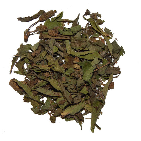 ethiopian lemon bush koseret
