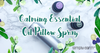 Calming Pillow Spray with Amyris Essential Oil