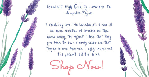 buy lavender essential oil