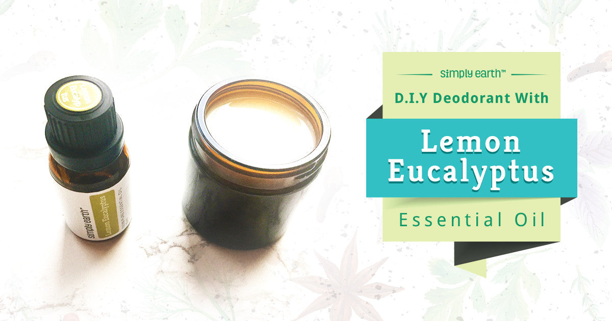 lemon eucalyptus deodorant paste,DIY Essential Oil Deodorant, Natural Deodorant Essential Oils, Homemade Deodorant with Essential Oils