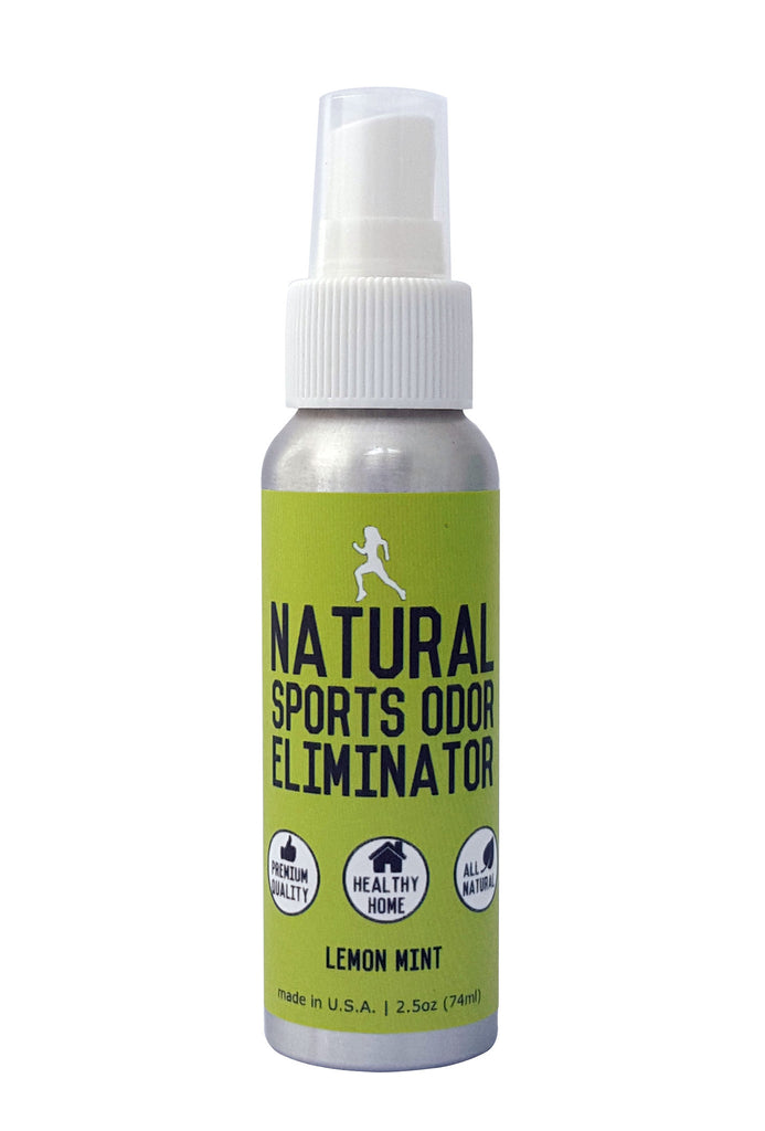 Natural Sports Gear Deodorizer