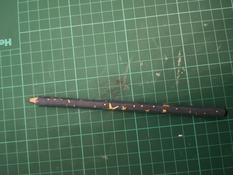 The wrapped pencil by Attic