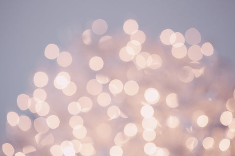 Sparkle with tips from Attic. Photo by Sharon McCutcheon on Unsplash