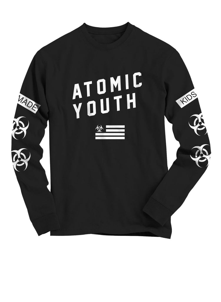 Atomic Youth